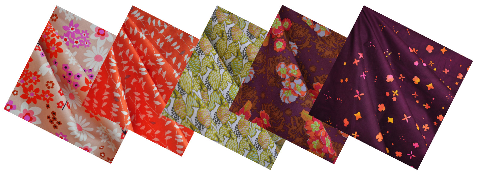 Style Maker Fabrics Spring Color Collection: Desert Retreat