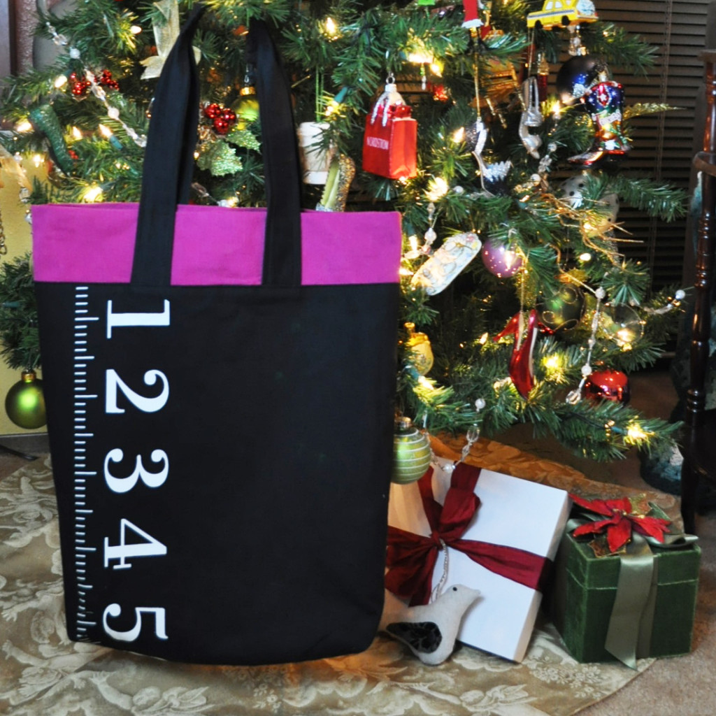 Gift Idea: Canvas Tote Bag