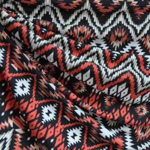 Tribal Stripe Knit