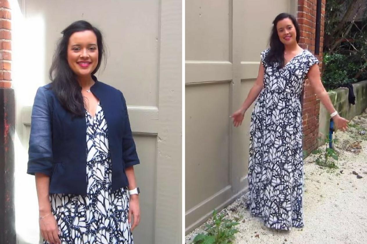 Inside the Hem | Style Maker Fabrics Spring Style Tour 2017