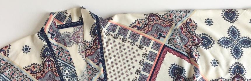 Kochi Kimono | Style Maker Fabrics