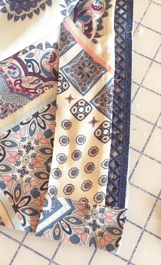 Kochi Neckband Trimmed | Style Maker Fabrics