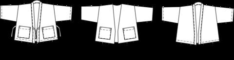 Papercut Kochi Versions | Style Maker Fabrics
