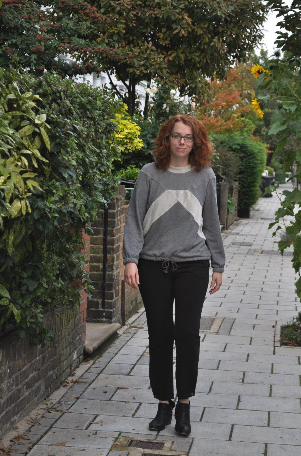 Style Maker Fabrics | Ruri/Gemma Leisure Suit