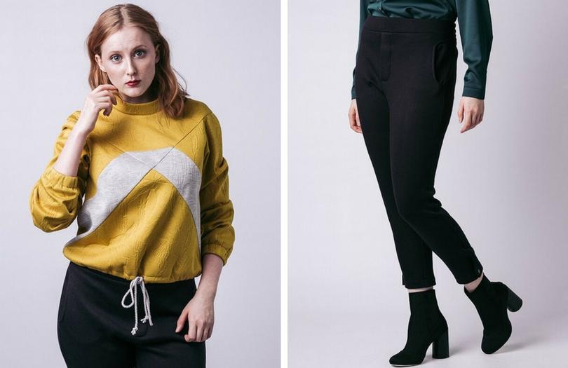 Style Maker Fabrics | Named Patterns