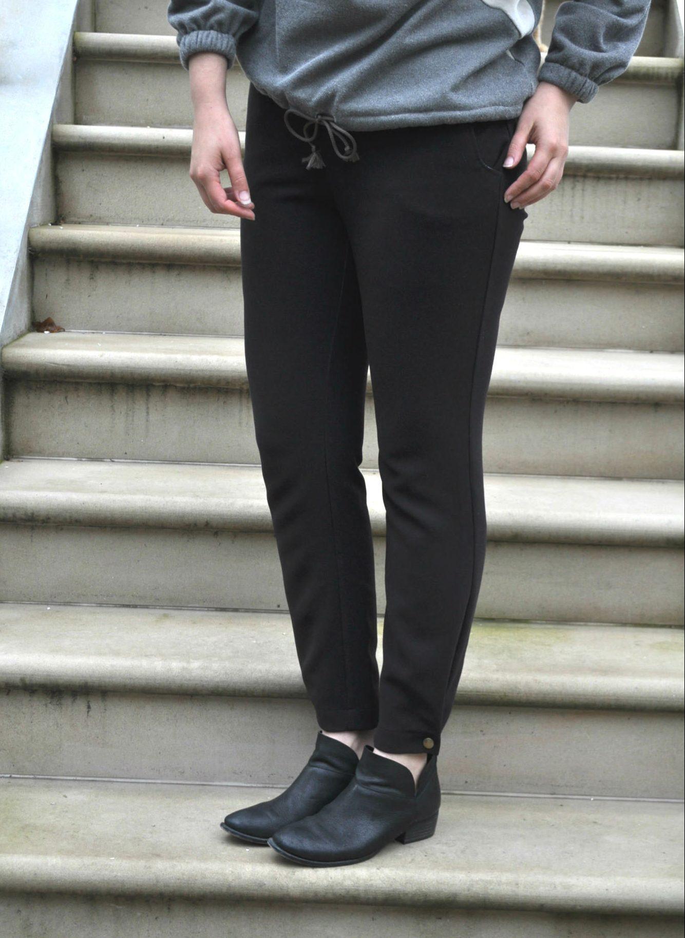 Style Maker Fabrics | Ruri Leisure Pants