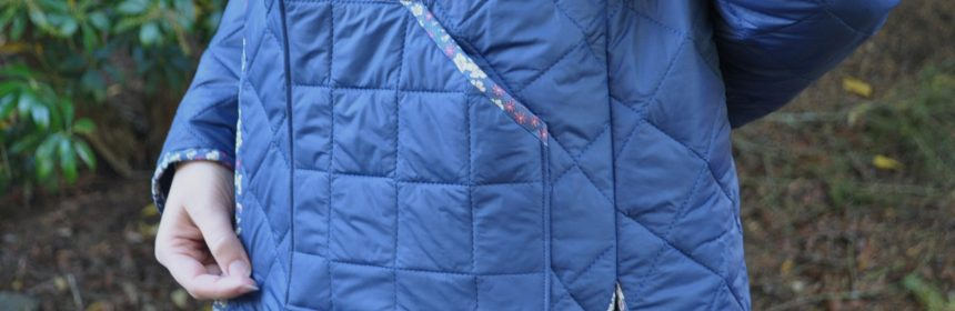 Tamarack with Denali Pocket Detail | Style Maker Fabrics