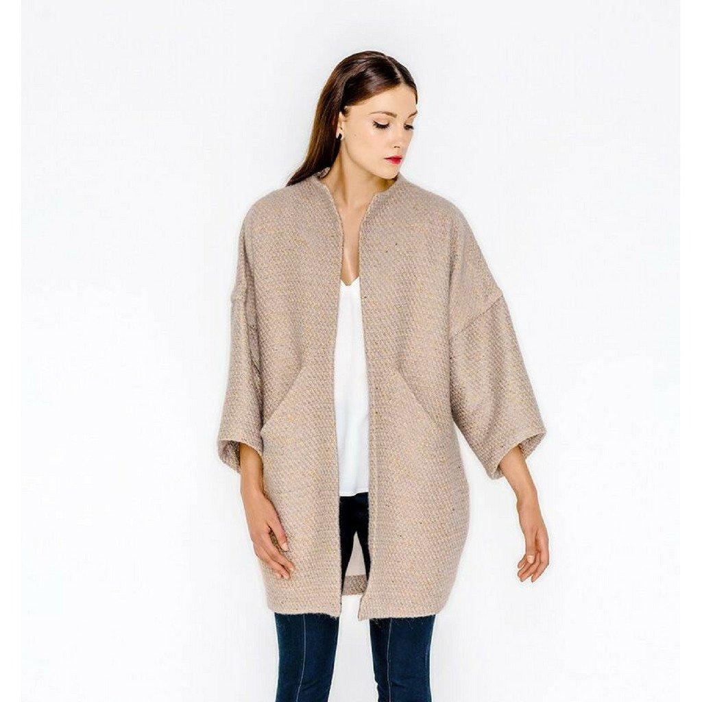 Papercut Sapporo Coat | Style Maker Fabrics