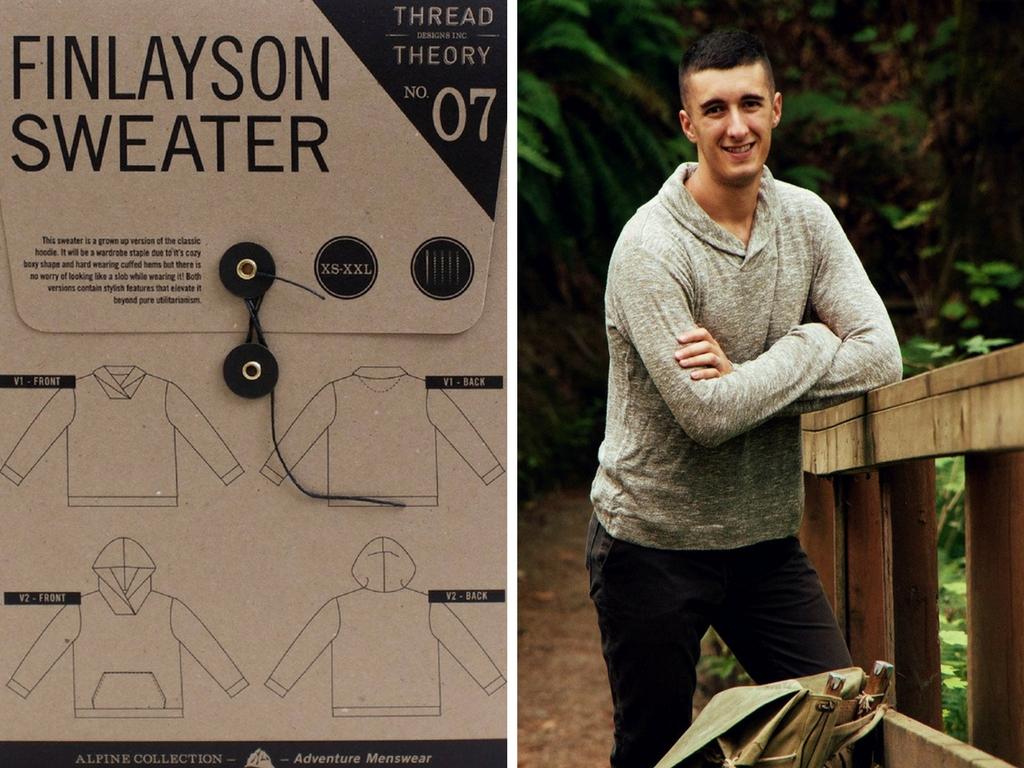 Thread Theory Finlayson   Style Maker Fabrics