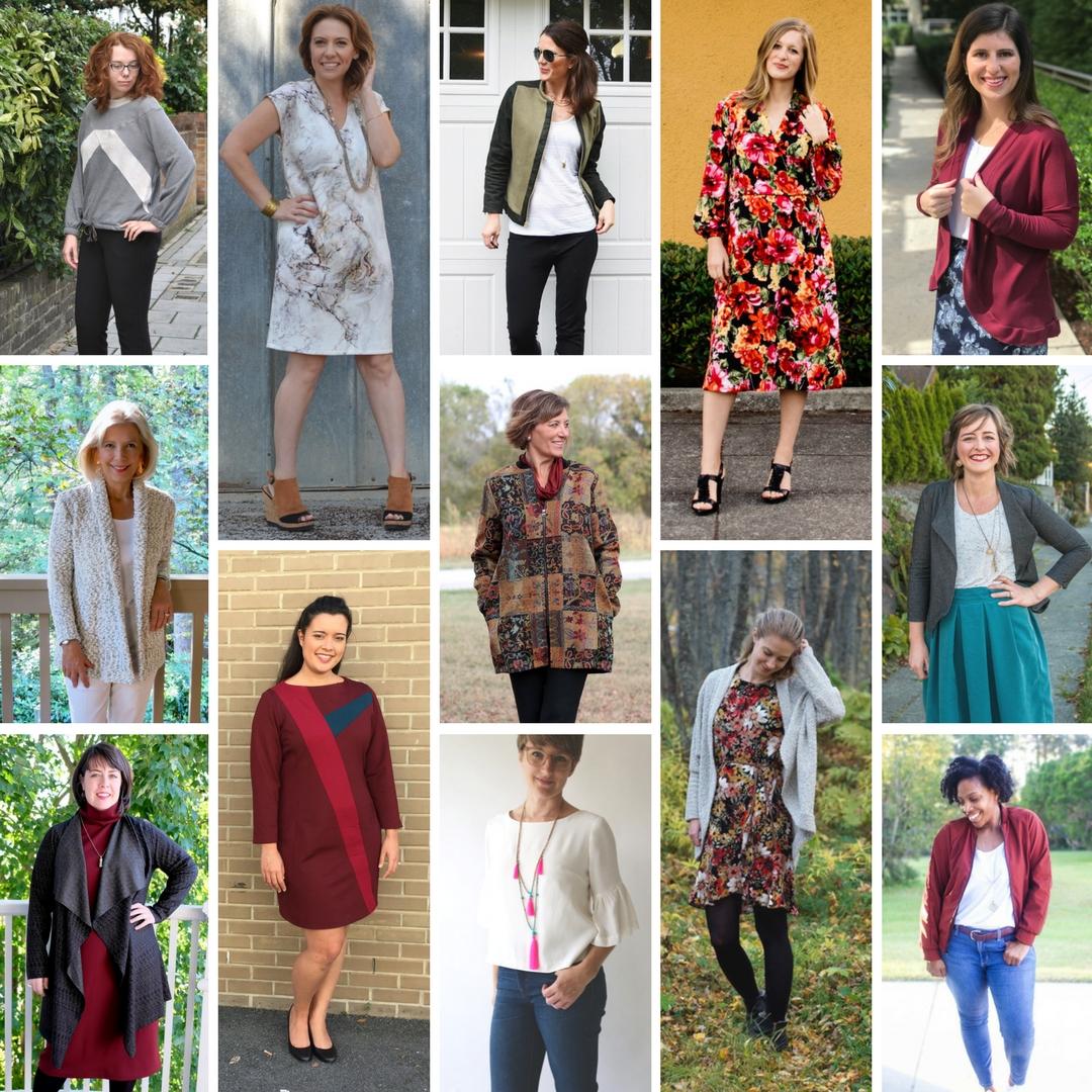 Fall Style Tour Recap 2017 | Style Maker Fabrics