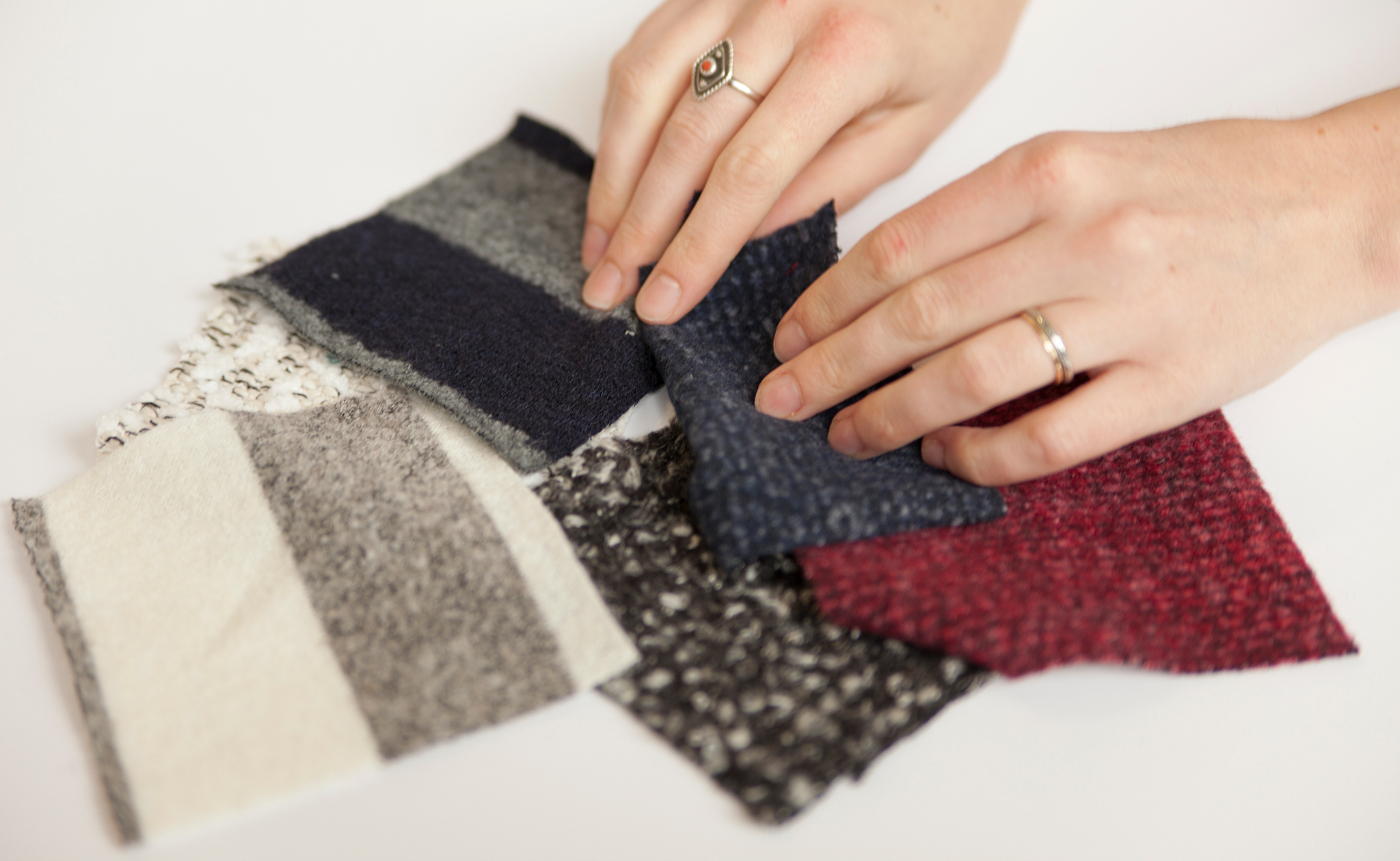 Fall Fabric Swatches | Style Maker Fabrics
