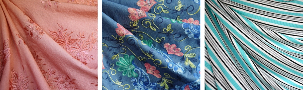 Spring Hues | Style Maker Fabrics