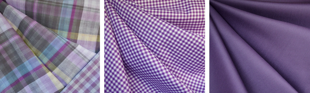 Violet Range | Style Maker Fabrics