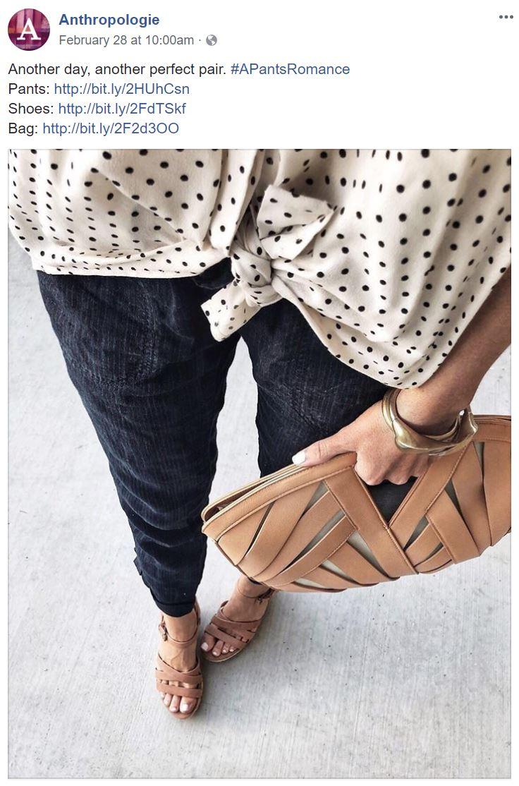Anthro Inspiration Post | Style Maker Fabrics