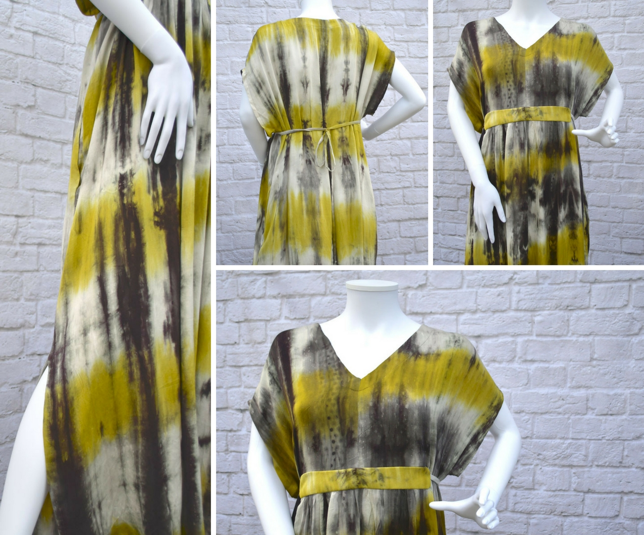 Charlie Maxi | Style Maker Fabrics