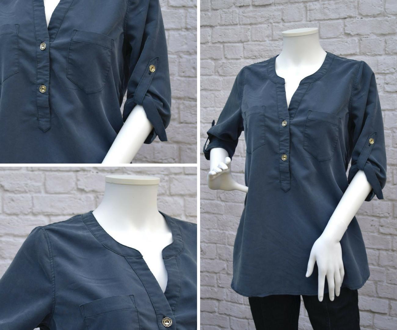 Cheyenne Tunic | Style Maker Fabrics