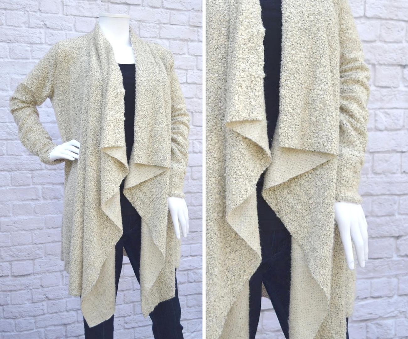 Cozy Laurelhurst Cardigan | Style Maker Fabrics