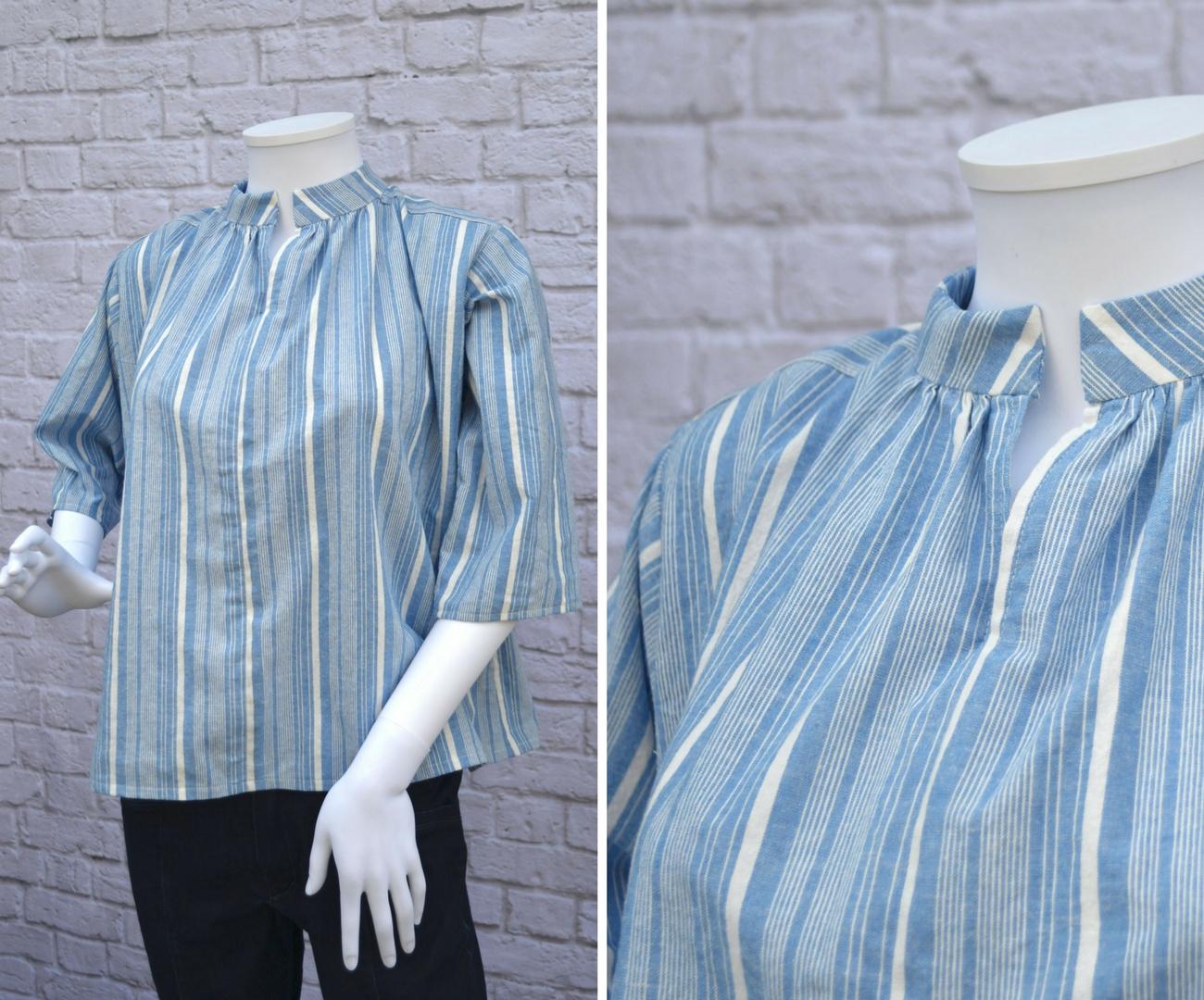 Matcha Top | Style Maker Fabrics