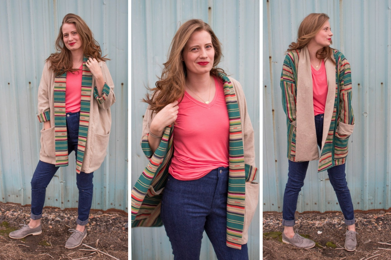 Merritts Makes | Style Maker Fabrics Spring Style Tour 2018
