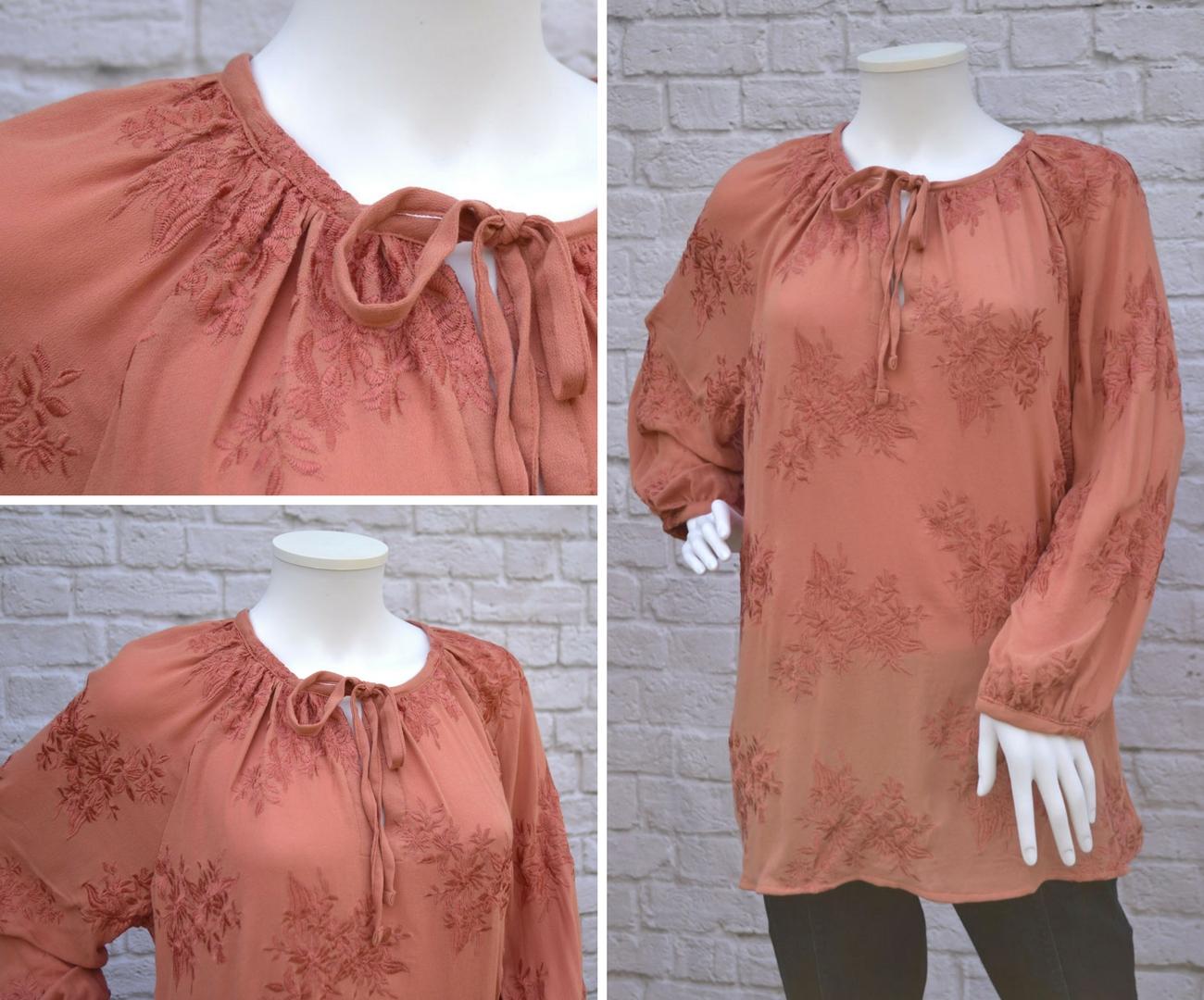 Rosco Blouse | Style Maker Fabrics
