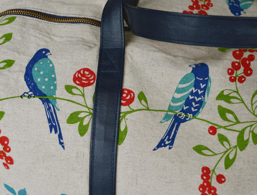 Portside Duffle Straps | Style Maker Fabrics
