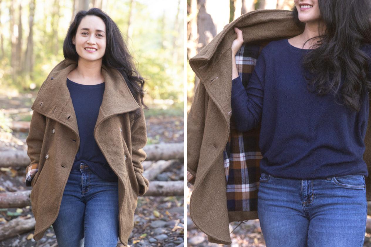 Fall Style Tour | Delia Creates | Style Maker Fabrics
