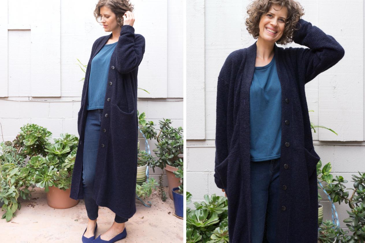 Fall Style Tour | Sew DIY | Style Maker Fabrics