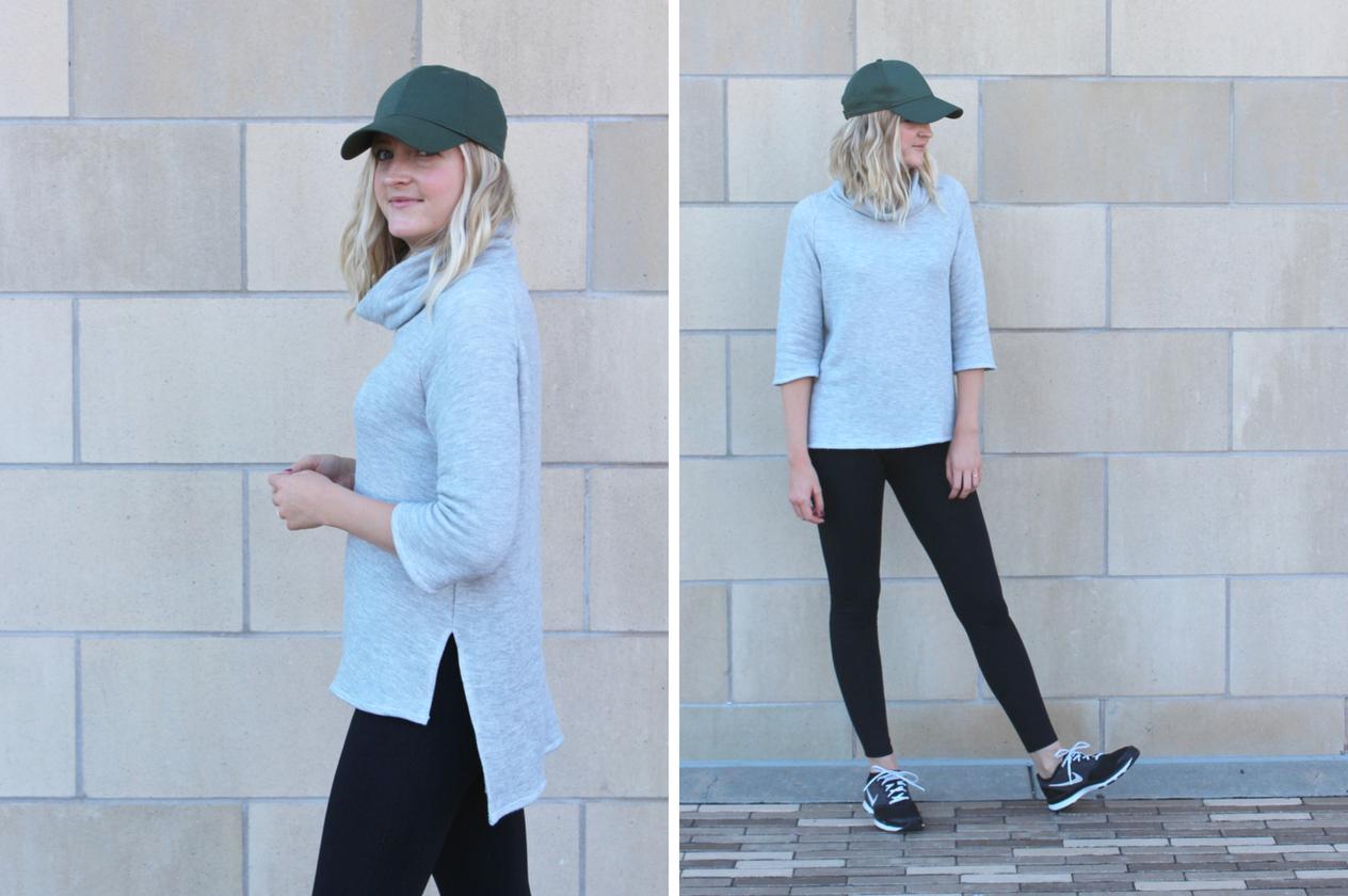 Fall Style Tour | Well Fibre | Style Maker Fabrics