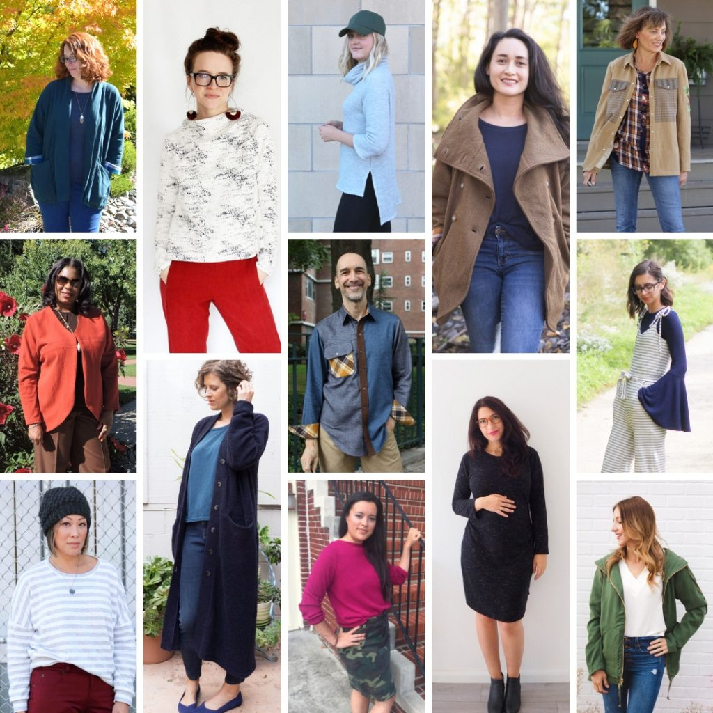 Fall Style Tour Stops 2018 | Style Maker Fabrics