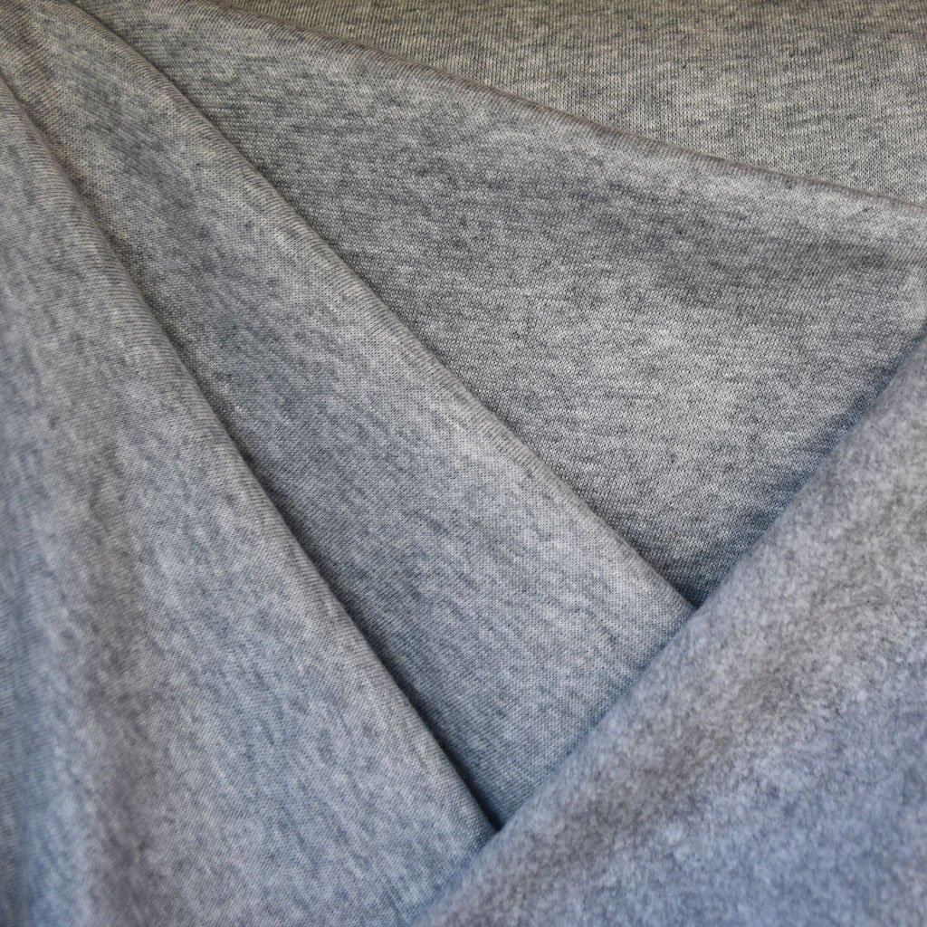 Modal Sweatshirt Fleece | Style Maker Fabrics