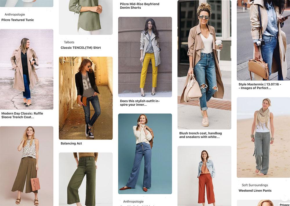 Spring Inspiration on Pinterest | Style Maker Fabrics