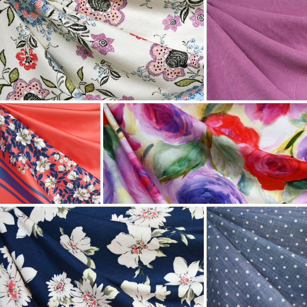Spring Fabric Collection | Style Maker Fabrics