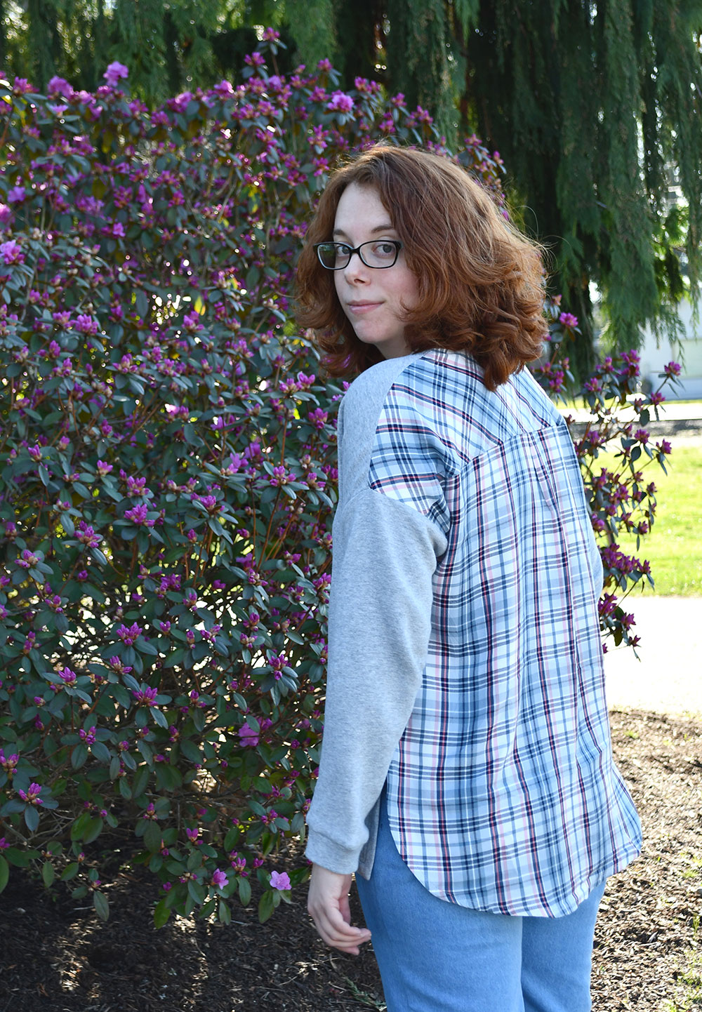 Tabor Pullover | Style Maker Fabrics