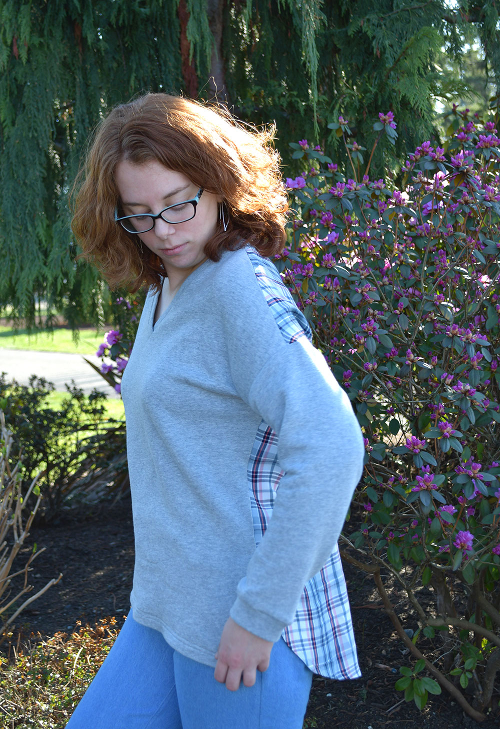 Spring Tabor Hack | Style Maker Fabrics