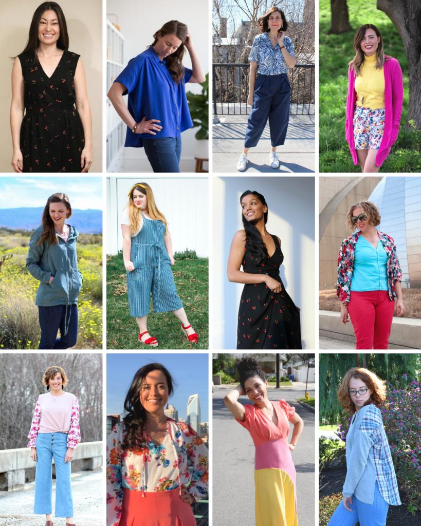 Spring Style Tour Recap | Style Maker Fabrics