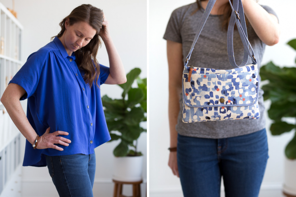 Noodlehead | Style Maker Fabrics