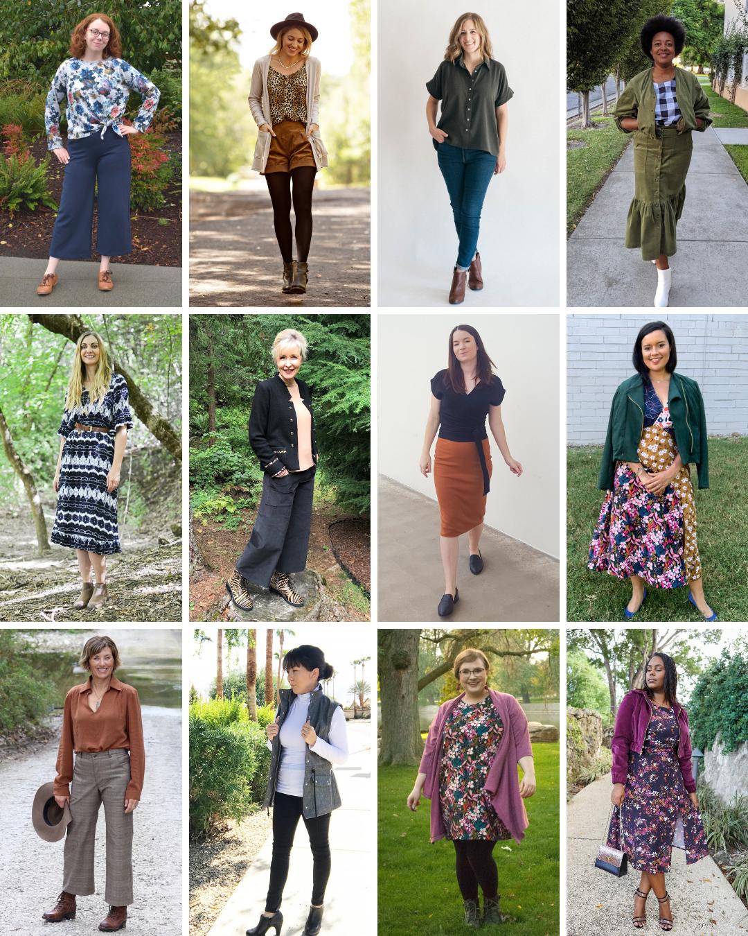 Full Recap Fall Style Tour 2019 | Style Maker Fabrics