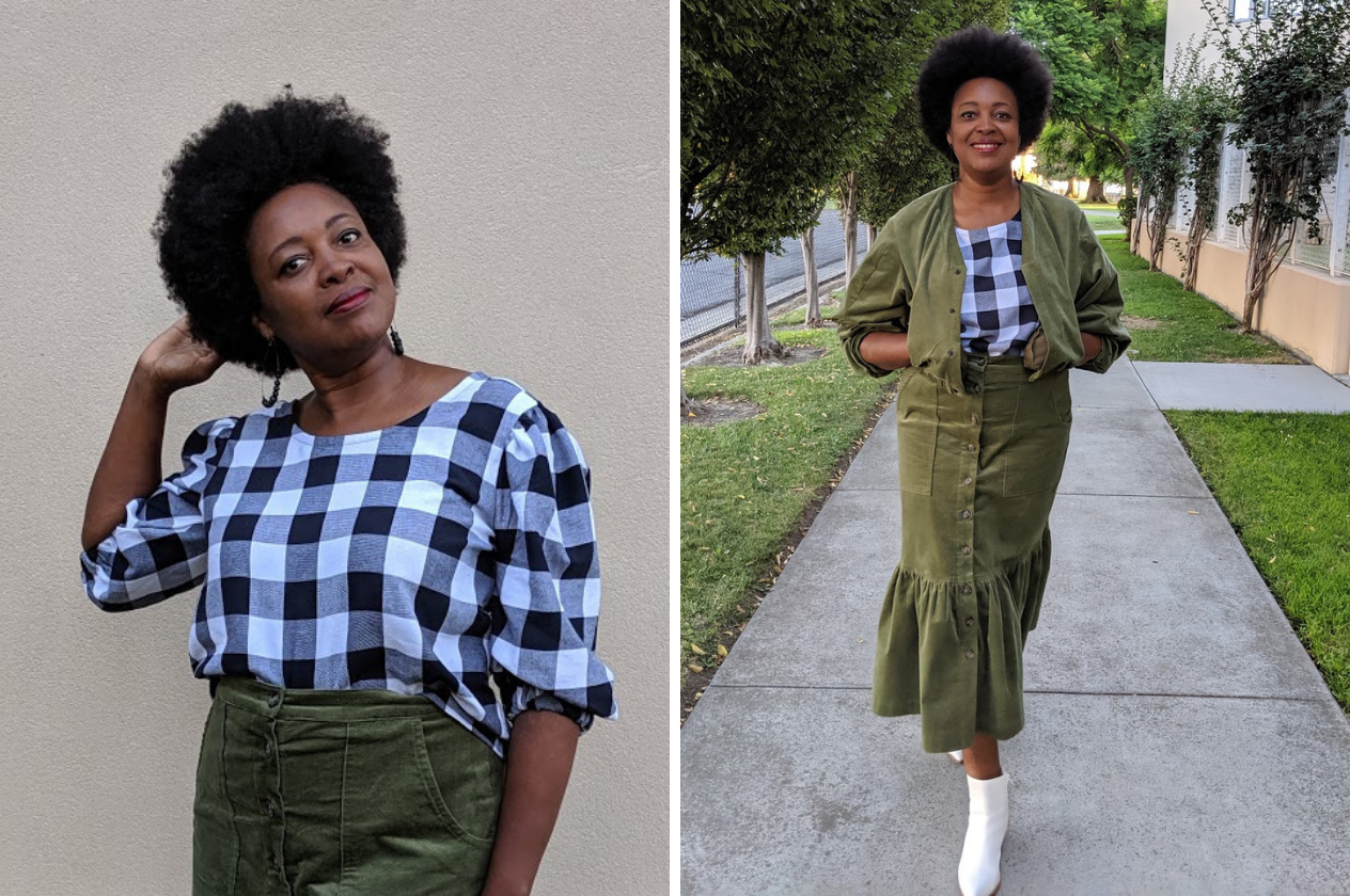 Sew You Think You Can | Style Maker Fabrics