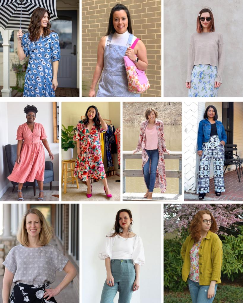 Spring Style Tour 2020 Recap | Style Maker Fabrics