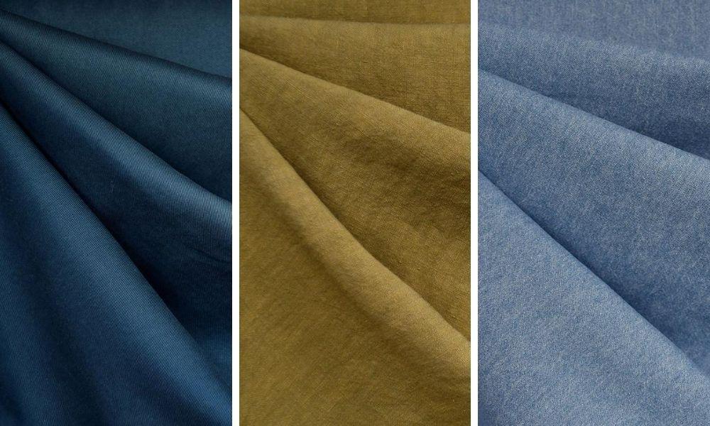 Elastic Waist Pants Fabric Options | Style Maker Fabrics