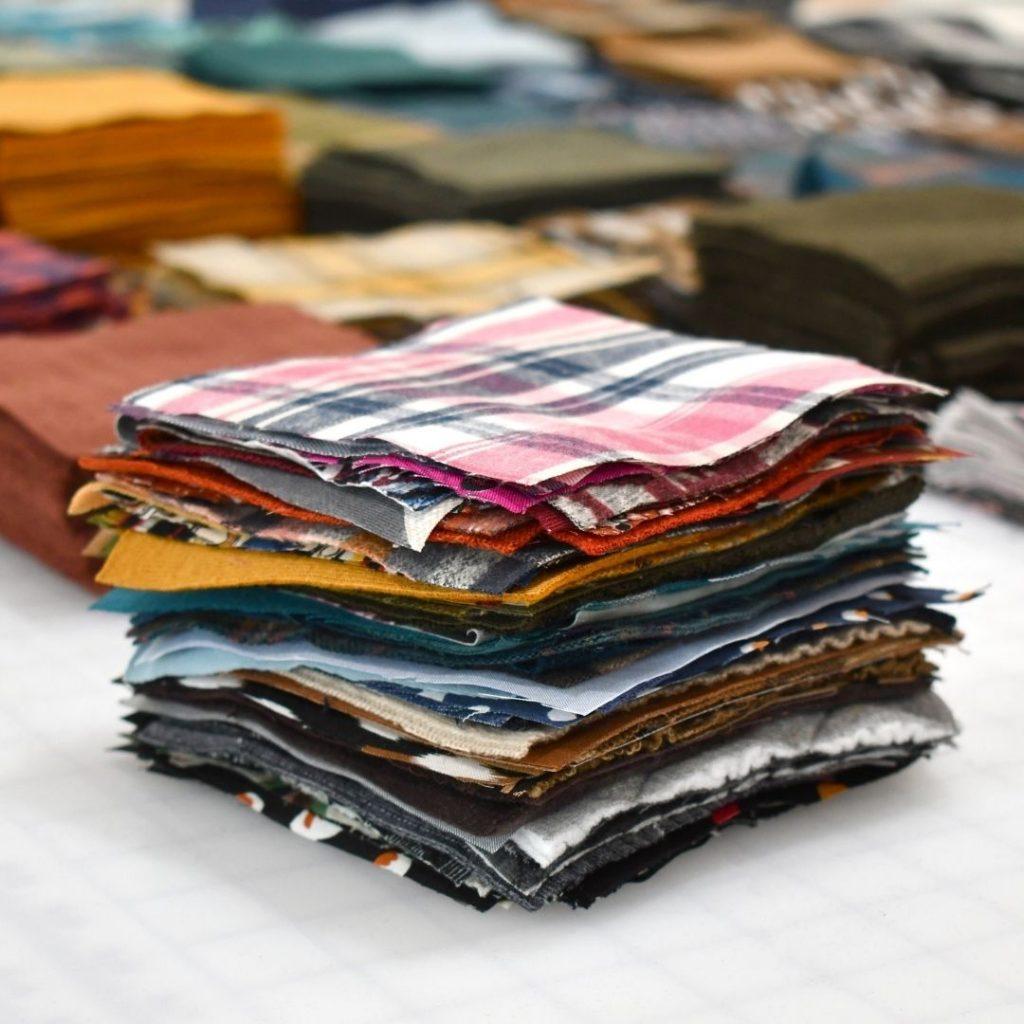 Fall Fabric Swatches | Style Maker Fabrics