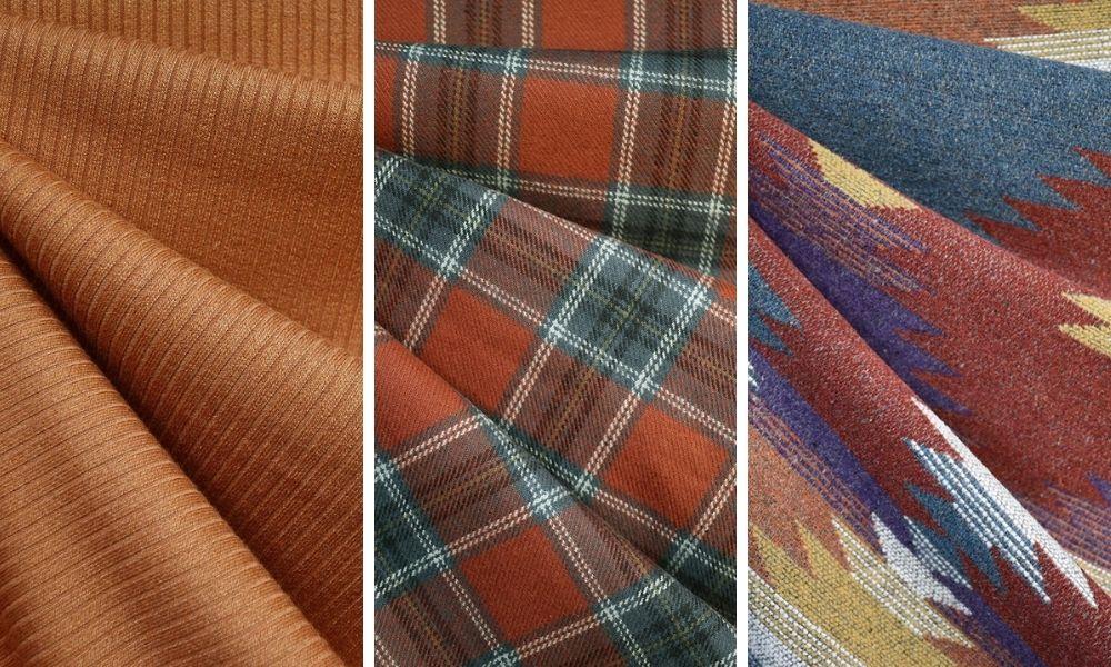 Favorite Fall Fabrics | Style Maker Fabrics