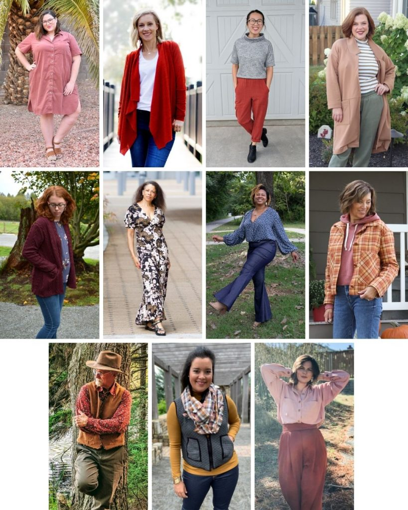 Fall Style Tour Participants | Style Maker Fabrics