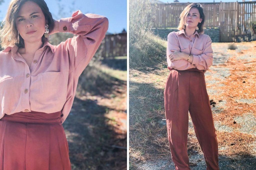 Joanna Essentials   Style Maker Fabrics