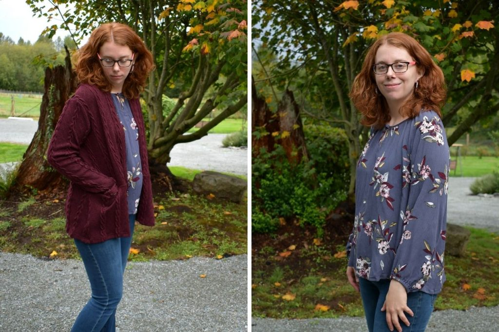 Fall Look | Style Maker Fabrics