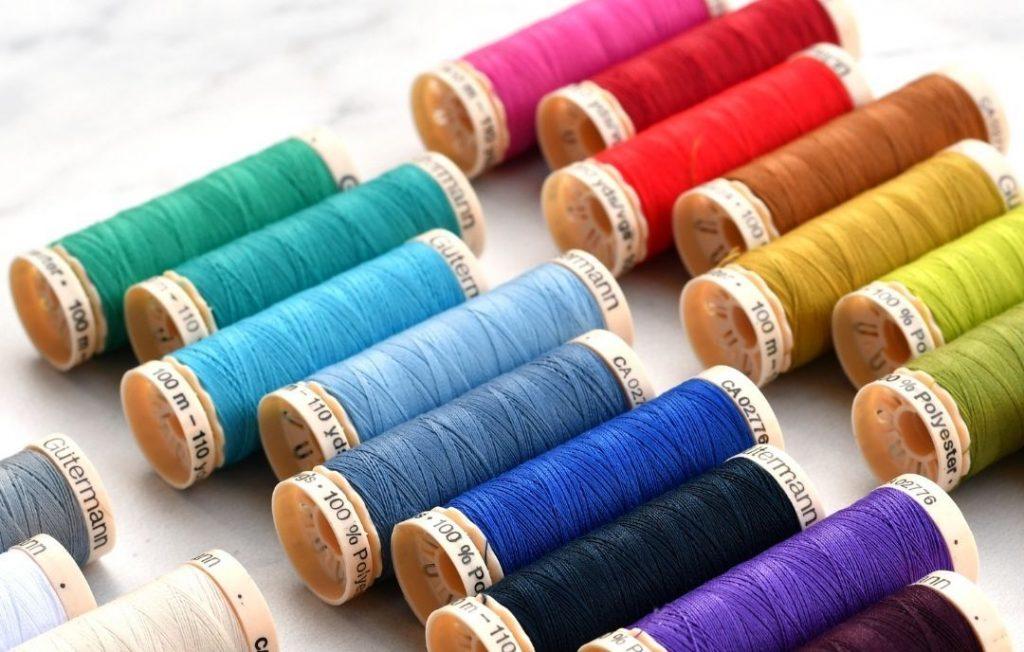 Gutermann Thread Addition | Style Maker Fabrics